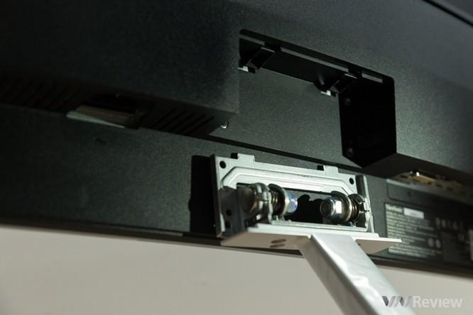 Màn hình ViewSonic XG3202-C: Kiểu dáng đẹp, kích thước lớn, tần số quét cao ảnh 14
