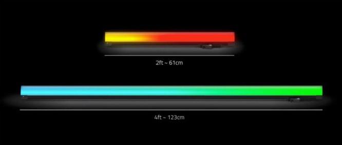 Đèn LED thông minh Voyager: Đa dụng, chống thấm nước ảnh 2