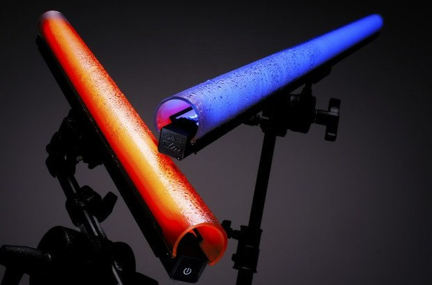 Đèn LED thông minh Voyager: Đa dụng, chống thấm nước ảnh 1