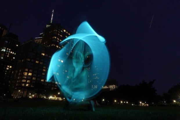 Đèn LED thông minh Voyager: Đa dụng, chống thấm nước ảnh 3