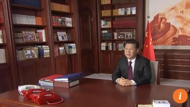 """Phía sau mạng """"điện thoại đỏ"""" tối mật của quan chức cấp cao Trung Quốc ảnh 1"""