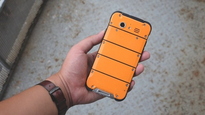 Ulefone Armor, Ulefone, Smartphone