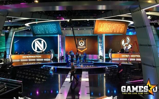 Blizzard xác nhận Overwatch League sẽ ra mắt năm nay, các tuyển thủ nhận tối thiểu 50.000 USD ảnh 3