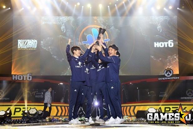 Blizzard xác nhận Overwatch League sẽ ra mắt năm nay, các tuyển thủ nhận tối thiểu 50.000 USD ảnh 2