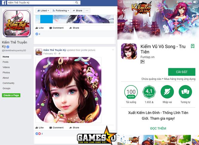VTC Mobile vượt mặt VNG thành nhà phát hành Kiếm Thế Mobile ảnh 2