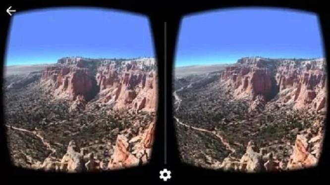 Top 10 ứng dụng thực tế ảo tốt nhất ảnh 1