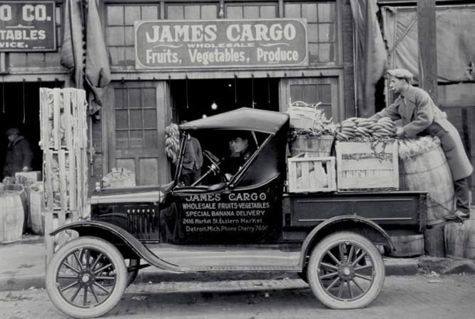 Ford kỷ niệm 100 năm kiến tạo lịch sử dòng xe tải ảnh 3
