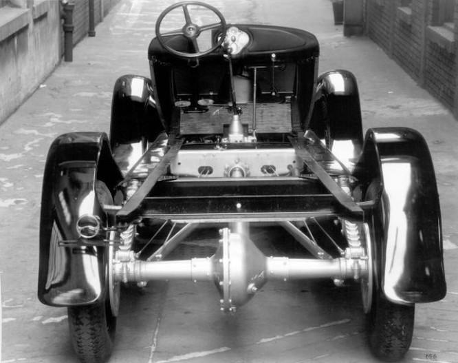 Ford kỷ niệm 100 năm kiến tạo lịch sử dòng xe tải ảnh 4
