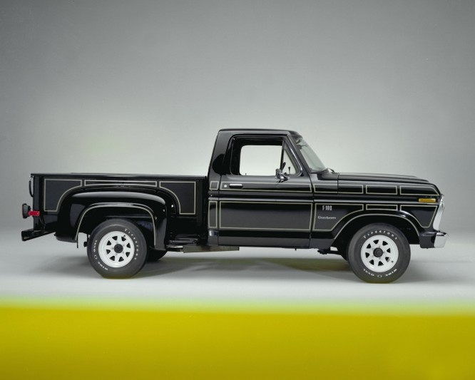 Ford kỷ niệm 100 năm kiến tạo lịch sử dòng xe tải ảnh 7