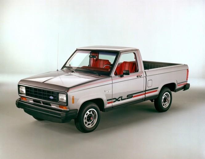 Ford kỷ niệm 100 năm kiến tạo lịch sử dòng xe tải ảnh 8