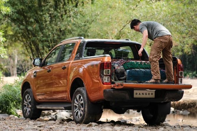 Ford kỷ niệm 100 năm kiến tạo lịch sử dòng xe tải ảnh 9
