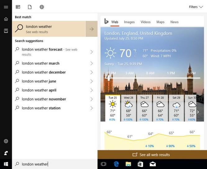 Đã có thể kết nối Windows 10 Fall Creators với điện thoại Android ảnh 4