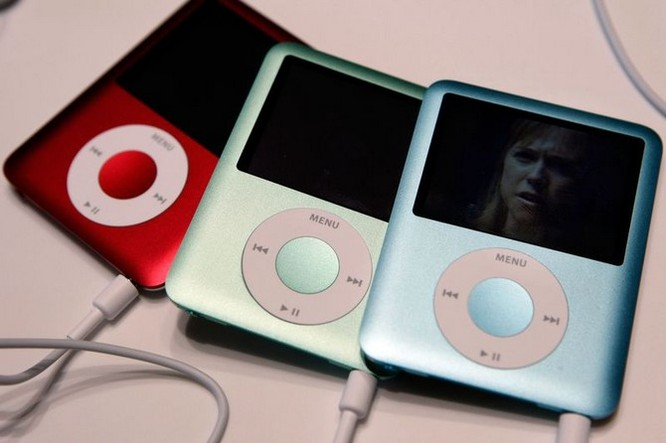 Nhìn lại 12 năm tồn tại của iPod nano ảnh 2