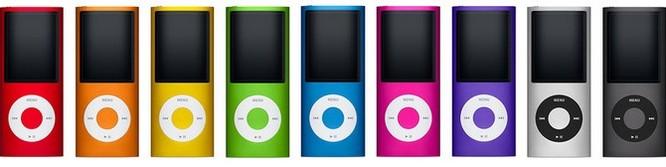 Nhìn lại 12 năm tồn tại của iPod nano ảnh 3