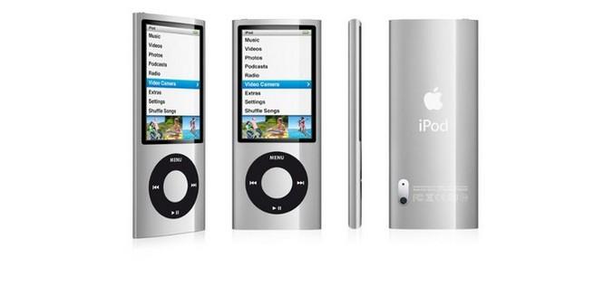 Nhìn lại 12 năm tồn tại của iPod nano ảnh 4