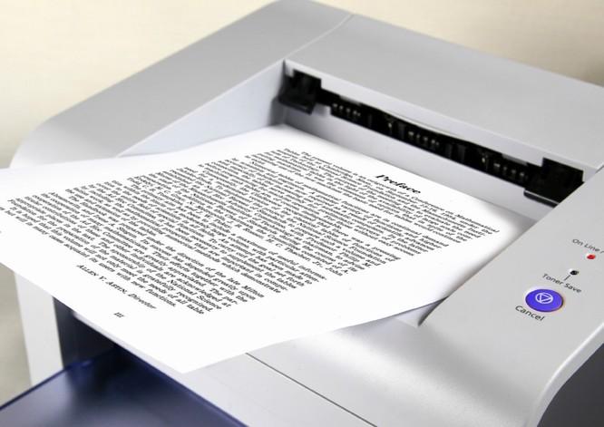 Máy photocopy hoạt động như thế nào? ảnh 4