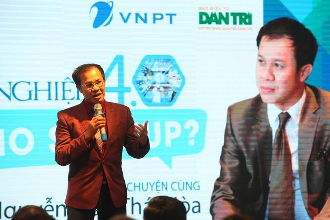 Tiêu chuẩn Việt Nam về khởi nghiệp sẽ tạo ra một tương lai rất khác ảnh 1