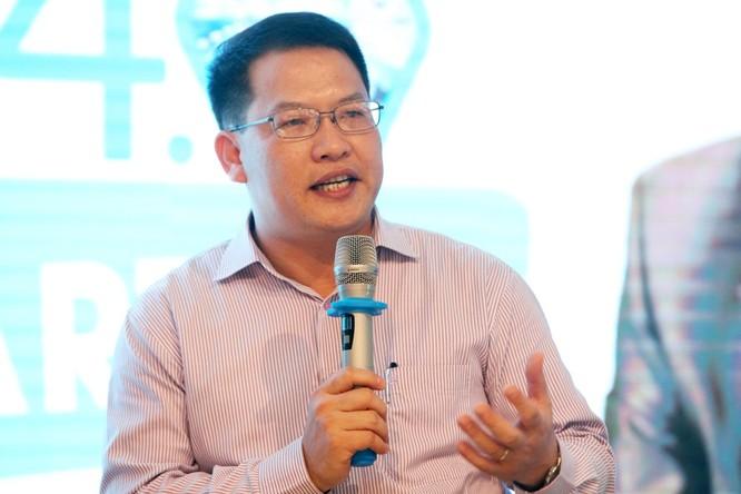 Tiêu chuẩn Việt Nam về khởi nghiệp sẽ tạo ra một tương lai rất khác ảnh 3