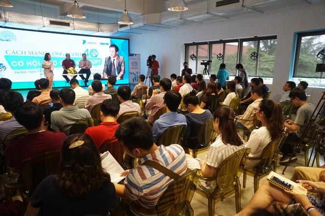 Tiêu chuẩn Việt Nam về khởi nghiệp sẽ tạo ra một tương lai rất khác ảnh 2