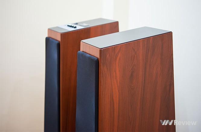 Đánh giá GoldSound W360: Loa cây, chuyên dụng cho karaoke gia đình ảnh 3