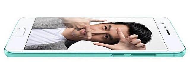 Huawei Honor 9 có thêm màu mới, gọi là Chim xanh ảnh 1
