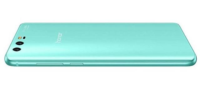 Huawei Honor 9 có thêm màu mới, gọi là Chim xanh ảnh 2