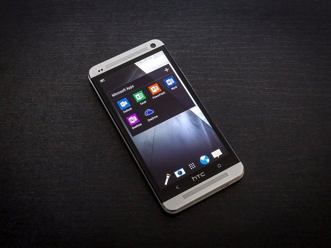 HTC U11 là một điện thoại tốt, nhưng không đủ mang HTC trở lại ảnh 1