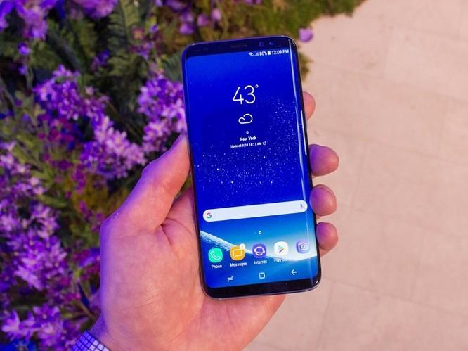 HTC U11 là một điện thoại tốt, nhưng không đủ mang HTC trở lại ảnh 3