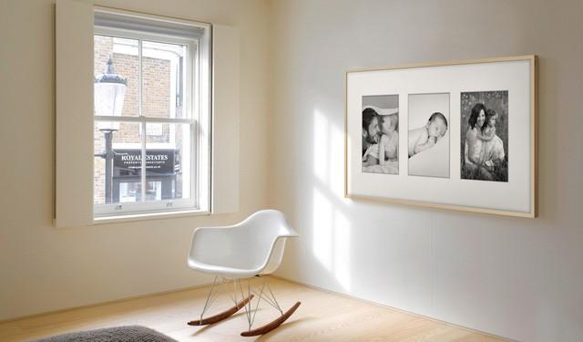 Những bức ảnh gia đình đầy trân quý từ nay có thể xuất hiện trên The Frame – TV Khung Tranh một cách đầy nghệ thuật