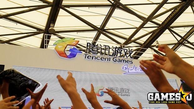 """Tencent muốn """"bơm"""" 15 tỷ USD vào eSports trong vòng 5 năm tới ảnh 1"""