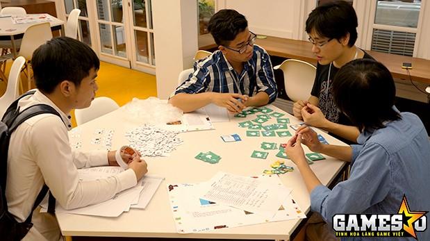 Khi được GameSao hỏi, những thí sinh tham dự đều cho rằng, board-game là một hình thức giải trí lành mạnh, thúc đẩy người chơi phải tư duy và giúp tăng khả năng phản biện, sáng tạo...