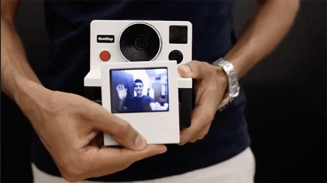 InstaGif: máy chụp ảnh động lấy liền ảnh 1