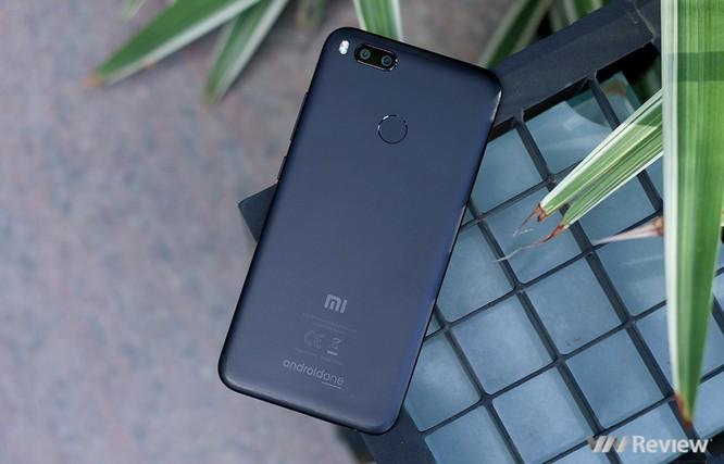Cú bắt tay của Google và Xiaomi để ra chiếc Mi A1 báo hiệu sự thay đổi lớn của Android One ảnh 3