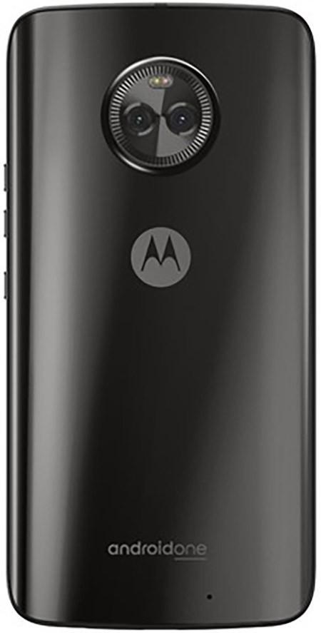 Tiếp bước Xiaomi, Motorola sắp tung ra smartphone Android One ảnh 1