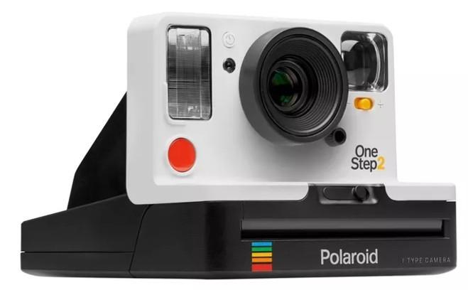 Sau 10 năm, Polaroid quay trở lại sản xuất máy ảnh film ảnh 3