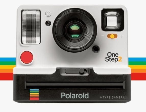 Sau 10 năm, Polaroid quay trở lại sản xuất máy ảnh film ảnh 2