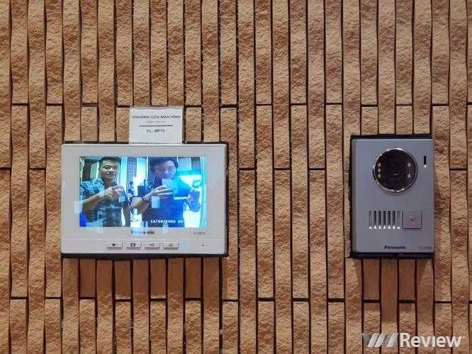 Panasonic giới thiệu giải pháp công nghệ cho người điếc và khiếm thính ảnh 2