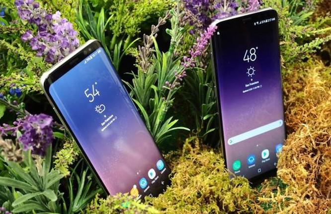 10 smartphone xuất sắc cho dịp cuối 2017 ảnh 2