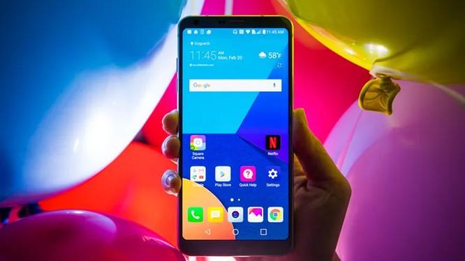 10 smartphone xuất sắc cho dịp cuối 2017 ảnh 6