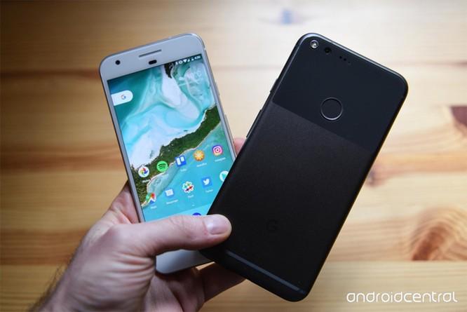 10 smartphone xuất sắc cho dịp cuối 2017 ảnh 8