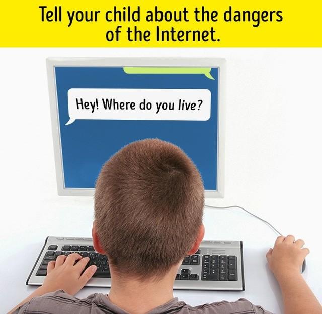 """6 mẹo để trẻ không bị """"nghiện"""" dùng iPhone, iPad ảnh 5"""