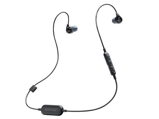 Shure tung ra 2 tai nghe Bluetooth đầu tiên giá 100 USD ảnh 2