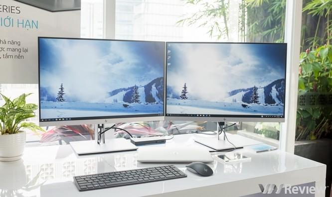 Loạt màn hình HP EliteDisplay mới dành cho giới văn phòng có giá từ 4 triệu đồng ảnh 3