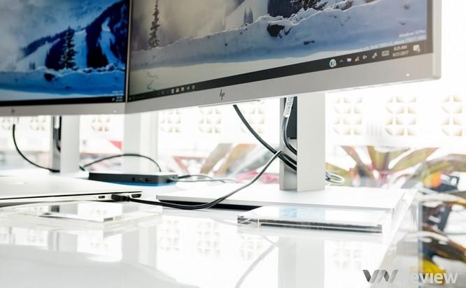 Loạt màn hình HP EliteDisplay mới dành cho giới văn phòng có giá từ 4 triệu đồng ảnh 4