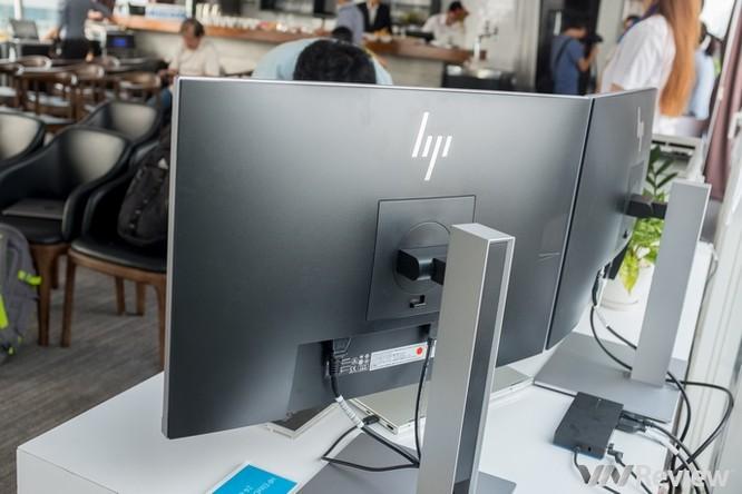 Loạt màn hình HP EliteDisplay mới dành cho giới văn phòng có giá từ 4 triệu đồng ảnh 6