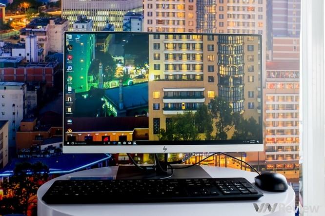 Loạt màn hình HP EliteDisplay mới dành cho giới văn phòng có giá từ 4 triệu đồng ảnh 2