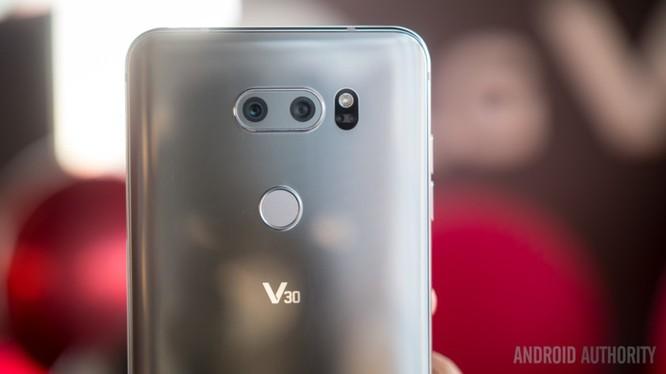 Tìm hiểu khẩu độ ống kính trên smartphone ảnh 3