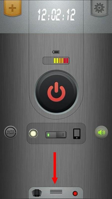 Tuyệt chiêu kích hoạt nhanh đèn flash trên smartphone bằng cách lắc thiết bị ảnh 1