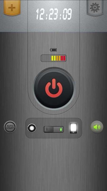 Tuyệt chiêu kích hoạt nhanh đèn flash trên smartphone bằng cách lắc thiết bị ảnh 3