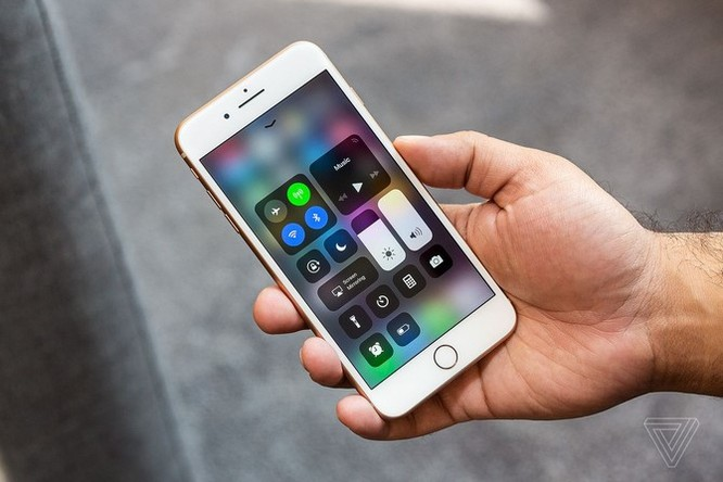 10 tính năng nên dùng thử ngay sau khi lên iOS 11 ảnh 1